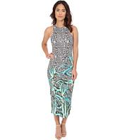 Mara Hoffman - Modal Fitted Midi Dress