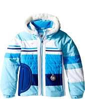 Obermeyer Kids - Snowdrop Jacket with Fur (Toddler/Little Kids/Big Kids)