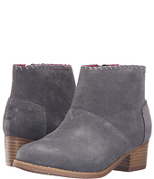 TOMS Kids - Leila Bootie (Little Kid/Big Kid)