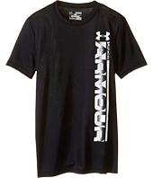 Under Armour Kids - Sideline Logo Short Sleeve T-Shirt (Big Kids)