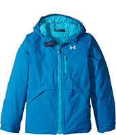 Under Armour Kids - UA ColdGear Yonders Jacket (Big Kids)