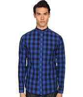 Pierre Balmain - Plaid Button Up Shirt