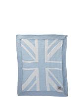 Little Giraffe - Dolce Union Jack Blanket
