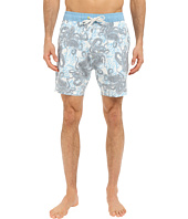 Sperry - Sucker for You Volley Shorts