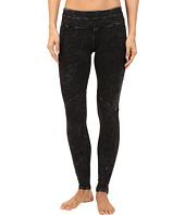 Hard Tail - Skinny Pocket Ankle Leggings