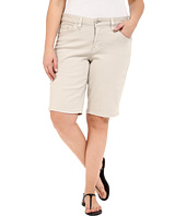 Jag Jeans Plus Size - Plus Size Willa Bermuda in Dolce Twill