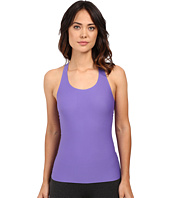 Spanx - Perforated Racerback Tank Top