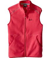 Jack Wolfskin Kids - Hudsonay Vest (Little Kid/Big Kid)
