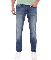 Mavi Jeans - Jake Tapered Fit in Mid Brushed Williamsburg