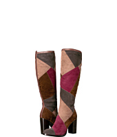 Frye - Claude Patchwork Tall