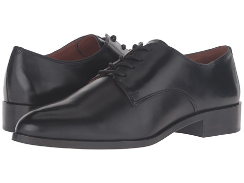Mens Vintage Style Shoes| Retro Classic Shoes Frye - Erica Oxford White Nappa Lamb Womens Shoes $194.99 AT vintagedancer.com