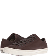 Converse by John Varvatos - Chuck Taylor® All Star® II Coated Leather Ox