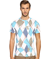 Vivienne Westwood - Harlequin Diamonds T-Shirt