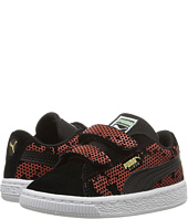 Puma Kids - Suede Night Camo V Inf (Toddler)