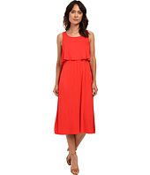 kensie - Lightweight Viscose Spandex Dress KS6K7521