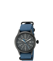 Timex - Expedition Scout Nylon Slip-Thru Strap
