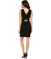 Nicole Miller - Emmi Techy Cross Back Dress
