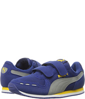 Puma Kids - Cabana Racer Mesh V PS (Little Kid/Big Kid)