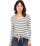 Splendid - Huntington Stripe Rib Long Sleeve