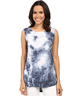 Allen Allen - Crystal Wash Muscle Tank Top