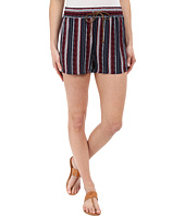 Splendid - Beachcomber Stripe Shorts