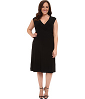 NIC+ZOE - Plus Size Wrap Dress