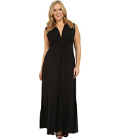 Rachel Pally - Plus Size Long Sleeveless Caftan