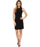 MICHAEL Michael Kors - Detail Fitted Dress