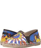Dolce & Gabbana Kids - Pinwheel Espadrille (Little Kid/Big Kid)