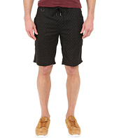 Publish - Hugo - Jacquard Speckled Stretch Woven Shorts