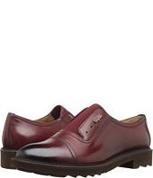 Salvatore Ferragamo - Pebbled Leather Oxford