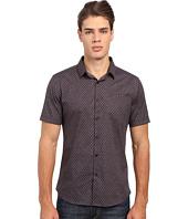 7 Diamonds - Red Lights Short Sleeve Shirt