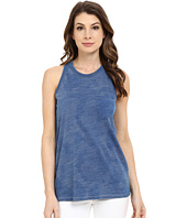 G-Star - Rocil Slim Tank Top in Lightweight Indigo Jersey