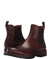 Frye - George Lug Brogue Chelsea
