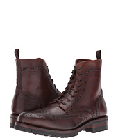 Frye - George Lug Brogue Lace-Up