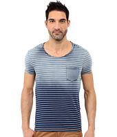Mavi Jeans - Indigo Striped Tee
