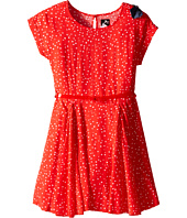 IKKS - Dress with Star Print (Toddler/Little Kids/Big Kids)