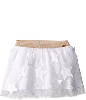 IKKS - Tulle Skirt with Cut Out Stars (Toddler/Little Kids/Big Kids)