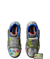 SKECHERS KIDS - Game Works (Little Kid/Big Kid)
