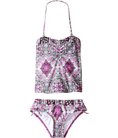 O'Neill Kids - Mandala Halter Tankini (Little Kids/Big Kids)