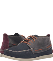Sperry - A/O Wedge Chukka Suede