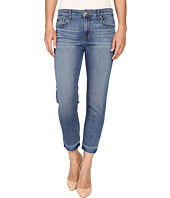 Joe's Jeans - Eco Friendly Ex Lover Straight Crop in Dela