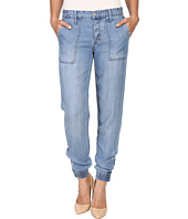 Joe's Jeans - Flight Zip Ankle in Presley
