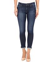 Joe's Jeans - Japanese Denim Markie Crop w/ Phone Pocket in Sophia