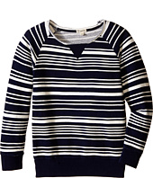 Appaman Kids - Ultra Soft Pirate Sweater (Toddler/Little Kids/Big Kids)
