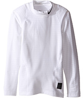 Nike Kids - Long Sleeve Mock Top (Little Kids/Big Kids)