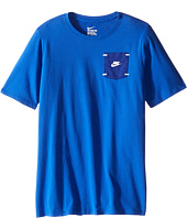 Nike Kids - Training T-Shirt (Little Kids/Big Kids)