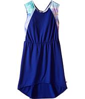 Appaman Kids - Easy and Comfy Emma Halter High-Low Maxi Dress (Toddler/Little Kids/Big Kids)