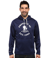 Under Armour - UA Wounded Warrior Project Property Of Hoodie