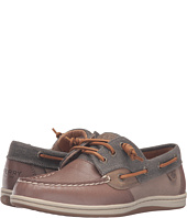 Sperry - Songfish Waxy Canvas